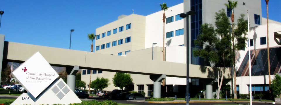 Community Hospital of San Bernardino-Dignity Health