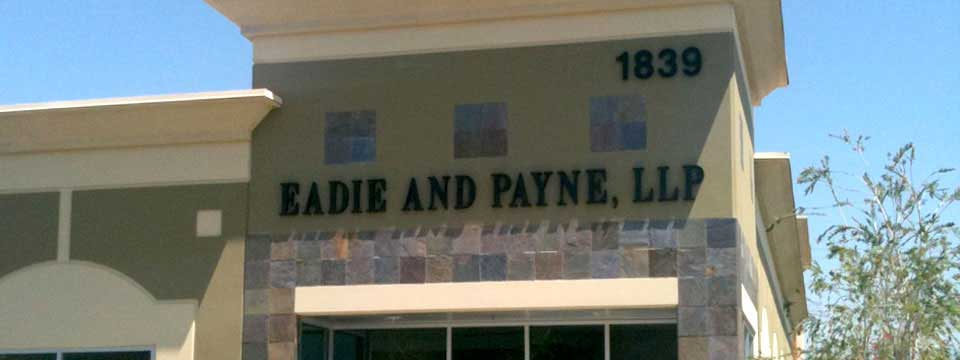 Eadie and Payne, LLP