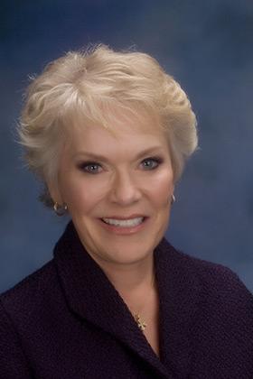 Carole Beswick