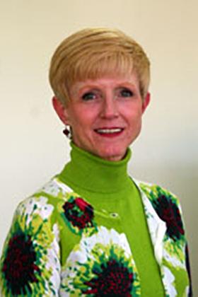 Sue Harrison
